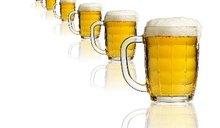 Beer Calorie List