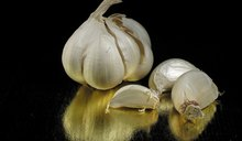 Benefits of Odorless Garlic