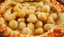 Are Garbanzo Beans Good for You?