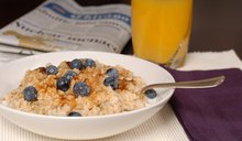 What Are the Benefits of Oatmeal for Weight Loss?