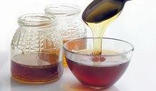 Cholesterol & Honey