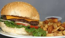 Cholesterol in Fast Foods
