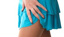 Exercises to Target Cellulite in the Thighs