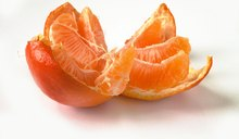 What Is the Nutritional Value of Canned Mandarin Oranges?