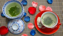 What Are the Benefits of Mint Green Tea?