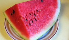 Fruits & Vegetables That Fight Abdominal Fat