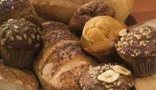 Gluten Levels in Flour