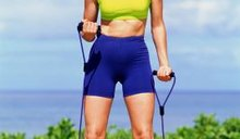 How to Use Resistance Bands and How Many Calories Do You Burn?