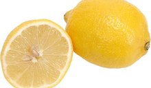 Does Lemon Water Speed Your Metabolism?