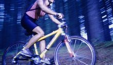 Road Vs. Hybrid Bikes
