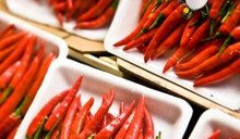 About Hot Sauce to Boost Metabolism