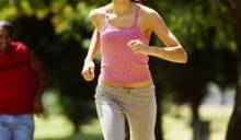 Does Jogging Reduce Thigh Size?