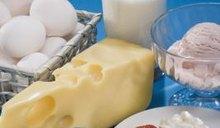 Lactobacillus Acidophilus & Lactose Intolerance
