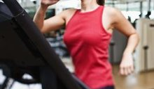 How to Power Walk on a Treadmill