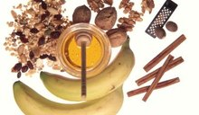 Benefits of Eating Honey and Cinnamon