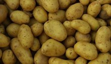 How to Make a Complete Protein With a Potato