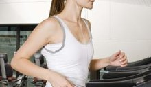 What Does an Incline on the Treadmill Do?