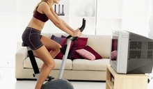 Elliptical Machine Versus Exercise Bike