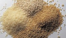 The Nutrition in Red Millet