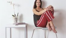Abdominal Exercises in a Chair