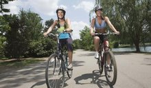Is Bike Riding Good Exercise?