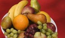 Healthy Food vs. Unhealthy Food