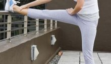 Does Stretching Make You Thin?