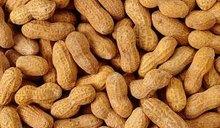 Peanuts & Omega 3