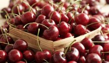 Nutritional Value of Fresh Cherries