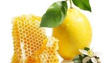 Lemon, Cayenne Pepper, Honey & Water Diet