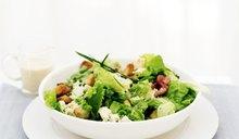 Large Low-Calorie Meals