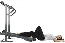 How to Treat a Treadmill Burn