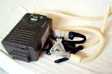 How Does a CPAP Machine Work?