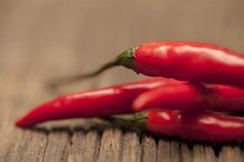 How to Soothe Your Stomach After Eating Hot Peppers