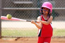 How to Put Together a Slow-Pitch Softball Batting Order
