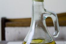 Content of Vitamin K in Olive Oil