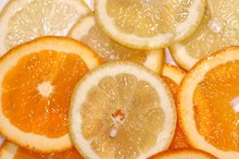 Types of Citric Acid