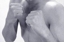 Heavy Bag Boxing Exercises
