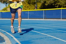 What Are the Symptoms of Stress Fractures & Shin Splints?