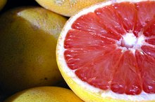 The Effects of Eating Grapefruit While on Lipitor