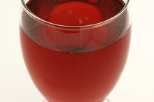 Ocean Spray Cranberry Juice Nutritional Facts
