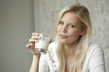 Can Milk Make You Feel Bloated?