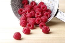 Raspberries & Weight Loss