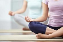 Meditation Techniques for Sports