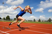 What Are the Benefits of Running Track?