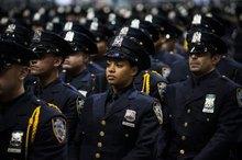 Police Officer Strength & Fitness Training