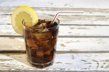 Health Dangers of Drinking Soda