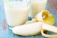 What Vitamins Are in Bananas?