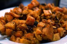 Can You Eat Sweet Potatoes If You Have High Triglycerides?