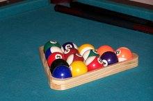 Slate Vs. Non-Slate Pool Table